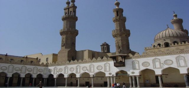 U.S. Embassy in Cairo Refuses to Give Visas to four Azhar Preachers