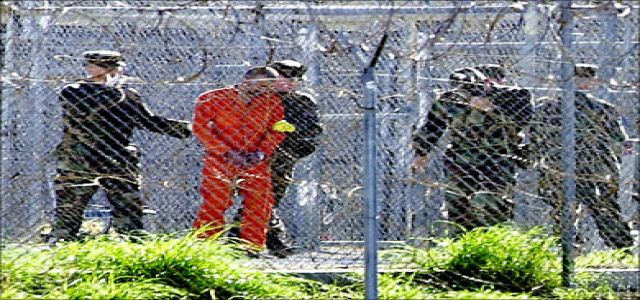 Six Years in Guantanamo