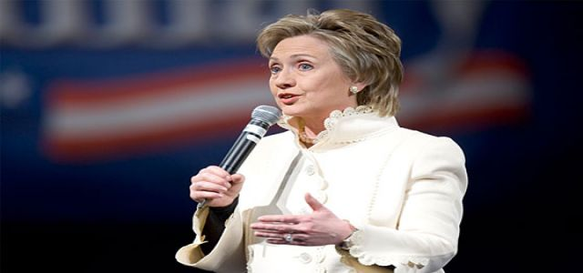 Hillary Clinton Again Lies about Iraq