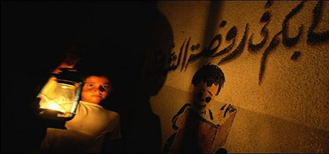 Power Outages in Gaza, Hamas Blames Arab Nations