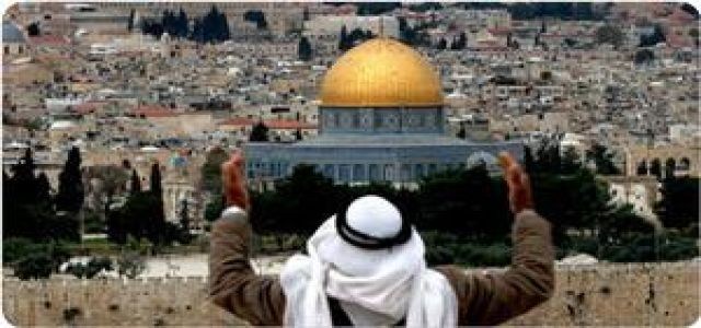 Political Powers Statement on Judaization of Jerusalem