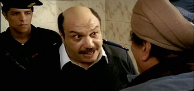 Egypt Cheers Films Critical of Police
