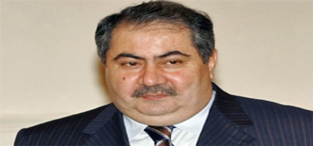 An Interview with Iraqi Foreign Minister Hoshyar Zebari