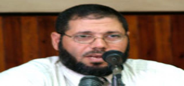 Islamic Preacher Arrested with Eight Other MBs