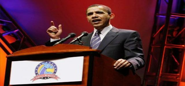 Obama's speech in Egypt - spot the democracy indicators