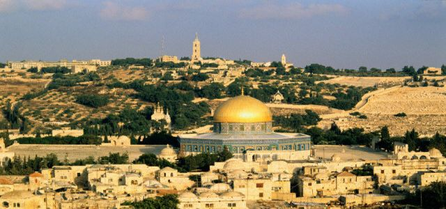 Urgent appeal to save Jerusalem and Aqsa Mosque from coming Israeli attacks