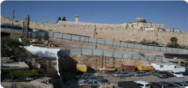 Aqsa foundation: IOA plans to open a police station near the Aqsa Mosque