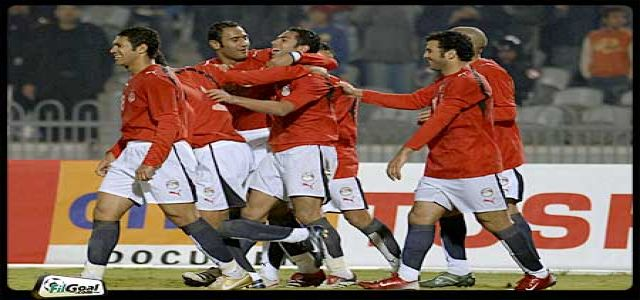 Euphoria Grips Egypt over Soccer Win despite Successive Frustrations