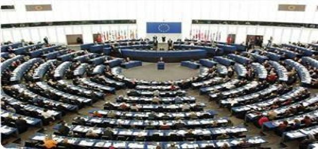 MP Khudari hails Euro parliament for not voting to raise relations with Israel