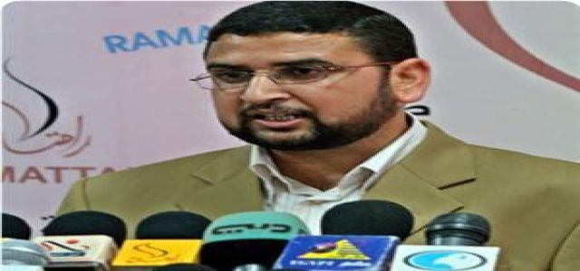 Hamas stresses positive, stable rapport with Egypt