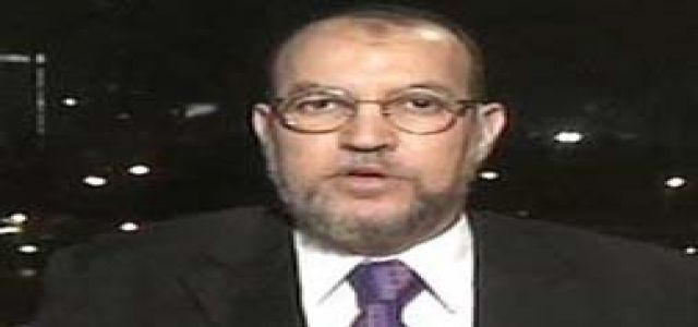 Al-Erian: Muslim Brotherhood Continues Ideological Reviews