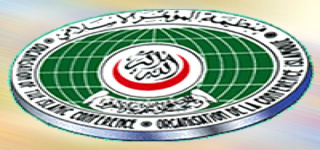 OIC delegation arrives in Gaza on Wednesday