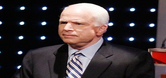 Will John McCain have the decency to apologize to American Muslims?
