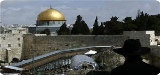 May 15:  Day of Anger For Al-Aqsa Mosque