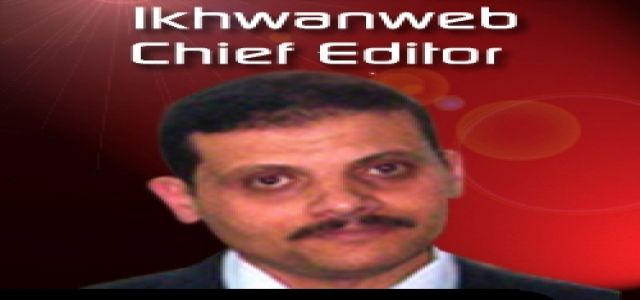 Detention of Ikhwanweb's Khaled Hamza, 12 Others, Prolonged 15 days