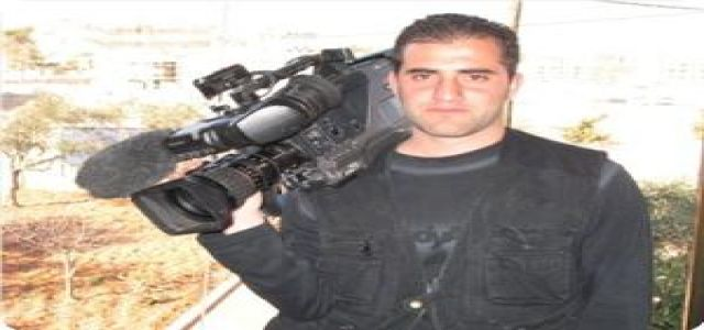 Abbas's authority record of crimes against journalists