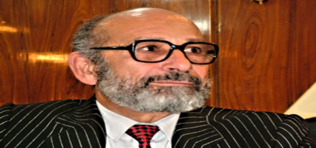 Dr. Abdul-Hamid Al-Ghazali barred from travel abroad for the 14th time
