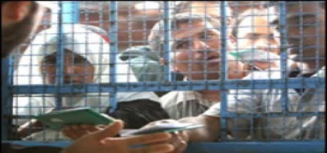 Haneyya gov't: The closure of Gaza crossings is carnage and a war declaration