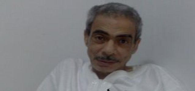MB Mourns the Death of Abdel Monem Mahmoud's Father