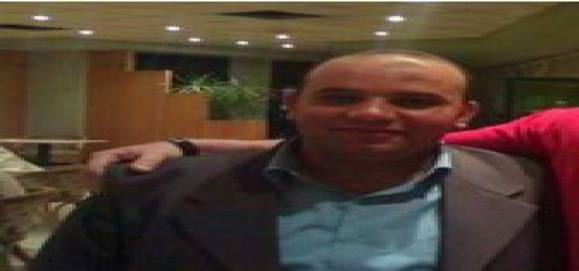 Blogger Mamdouh Al-Moniyar Referred to Forensic Medicine After Torture
