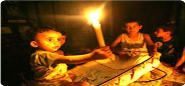 Gaza power authority warns: Sole plant to shut down on Sunday