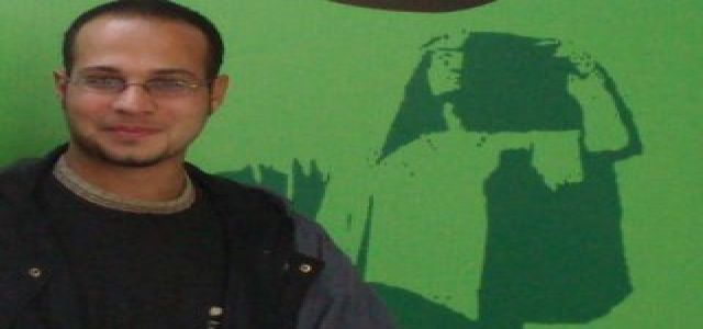 Mass Arrests of Internet Activists in Egypt Yesterday and Abduction of Ahmed Maher in Alexandria