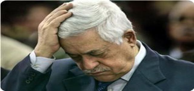 Abbas has no right to ask Hamas to recognize Israel