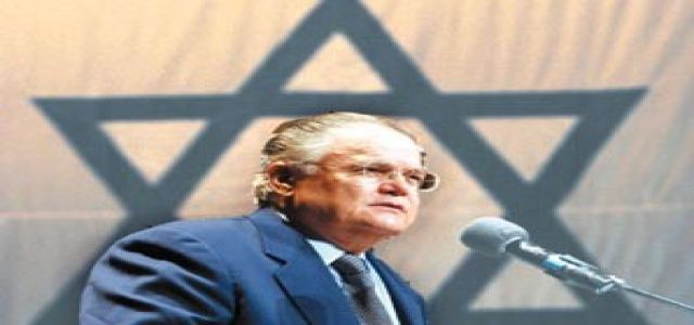 McCain Rejects Hagee: How Long Before Major American Jewish Groups Do the Same?