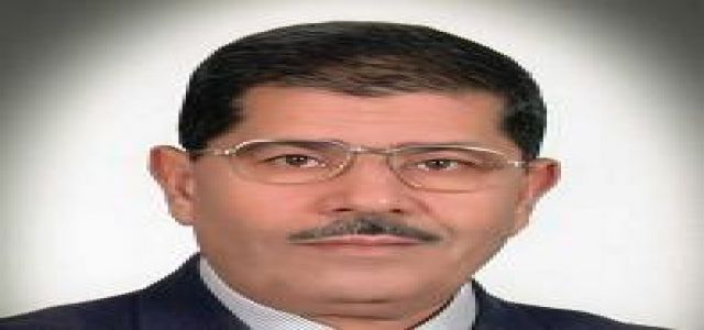 Dr. Morsi Warns from Hidden Objectives behind  Conference of Reconstruction of  Gaza