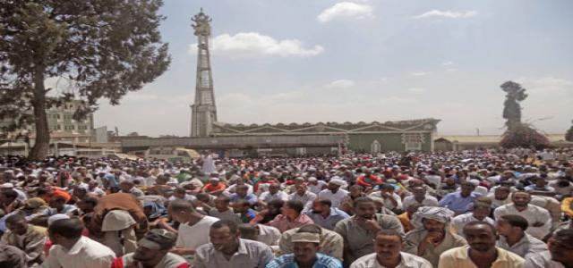 Amnesty International Criticizes Ethiopian Gov't Over Rights Violations Against Muslim Protesters