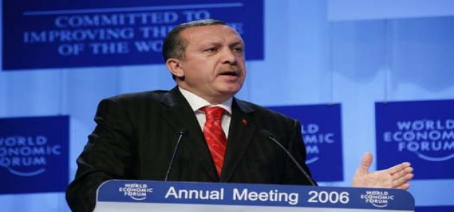 Unofficial Transcript of Turkish Prime Minister Recep Tayyip Erdogan's Sppech at the SETA