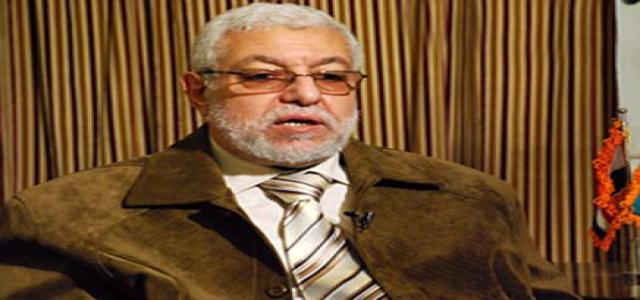 Muslim Brotherhood Rejects SCAF Control Over People