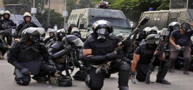 Coup Security Forces Detain Six Citizens in Vicious Extrajudicial Arbitrary-Arrests Campaign