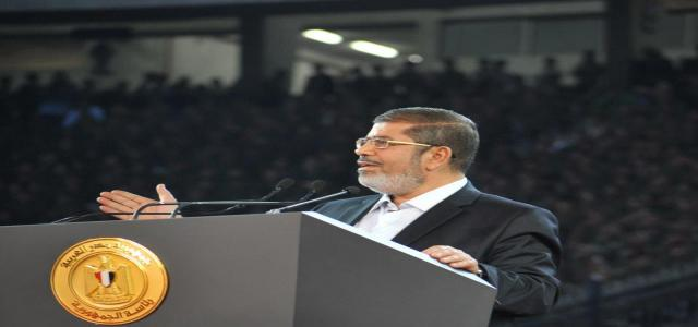 Human Rights Activists, Politicians Welcome President Morsi's Revolution Prisoners Pardon