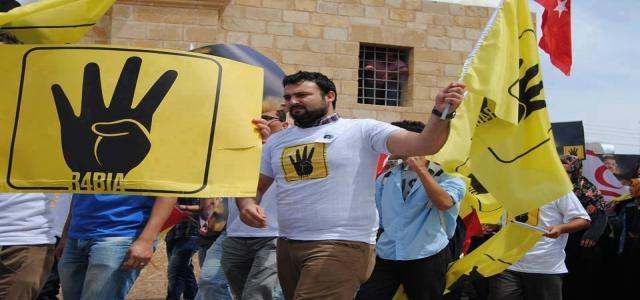 Pro-Democracy National Alliance Vows Escalated Peaceful Protests Across Egypt