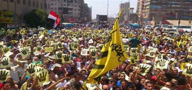 Egypt Anti-Coup Alliance Hails Patriotic People, Vows Retribution for Revolution Martyrs