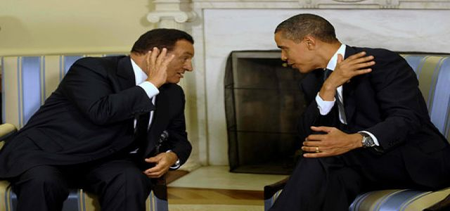 US Congress: Obama must press Egypt to relax its political restrictions