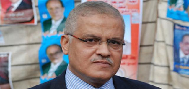 MB Attorney Denounces SCAF Muzzling Media Freedom in Egypt