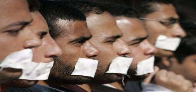 Egypt human rights committee demands detainees' release