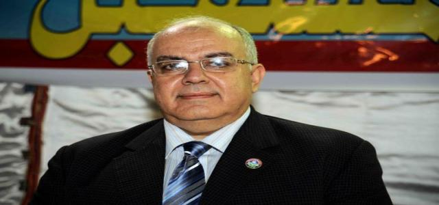 Amr Darrag: Optimistic about Future Egyptian-US Relations, after Obama's Second Term Win