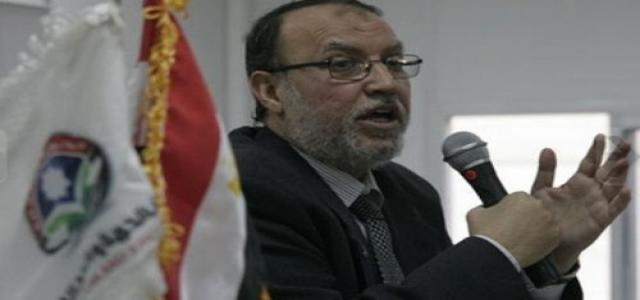 Erian: Muslim Brotherhood Did Participate in Demonstrations on January 25, 2011