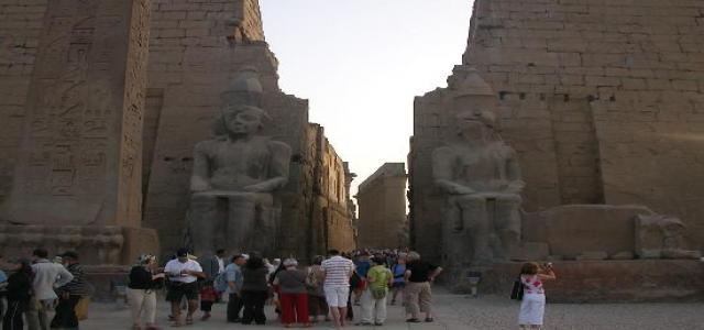 FJP in Luxor Holds Workshop Encouraging Tourism