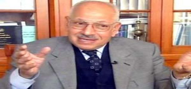 Abu Al-Majd: Egypt Suffers Full-Fledged Oppression