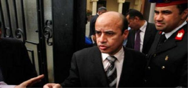 Al-Shater Lawyer Challenges Presidential Disqualification Decision