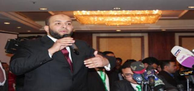 Muslim Brotherhood: June 22 Regular Meeting, Not Connected with Political Events