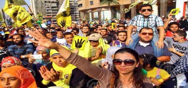 Anti-Coup Pro-Legitimacy Alliance Statement on Revolution Anniversary Peaceful Protests