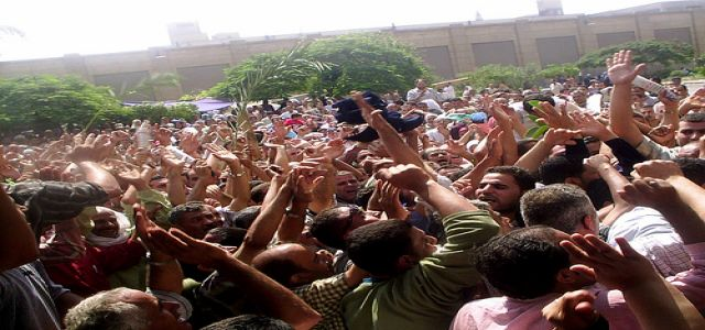 "POMED Notes: ""Justice for All: the Struggle for Workers Rights in Egypt"""
