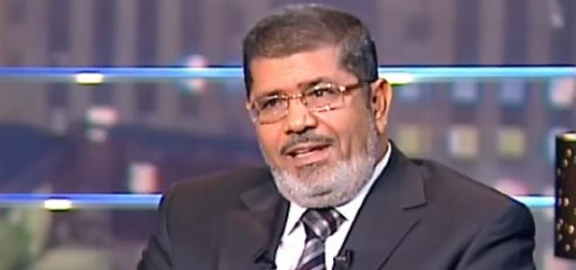 Dr. Morsi '90 Minutes' Interview – Tuesday, May 15