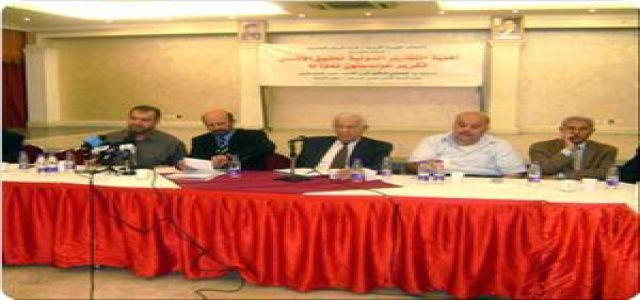 Jurists call for forming committee handling reports instead of PA