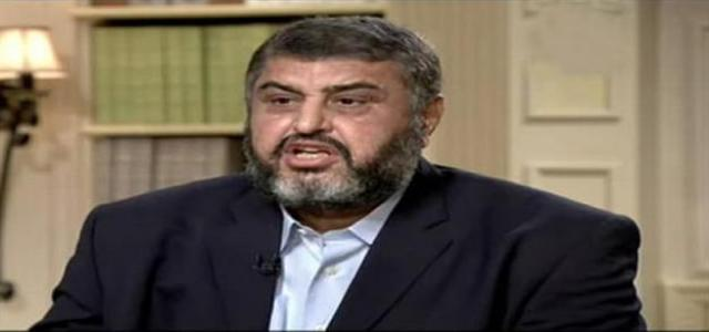 Al-Shater Reinstated Deputy Chairman of Muslim Brotherhood in Egypt